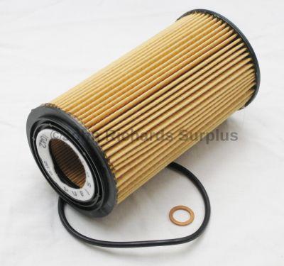 Oil Filter 4.4 V8 LPW500030