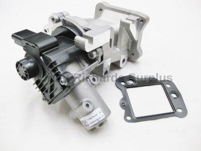 EGR Valve 2.2 Diesel LR000997