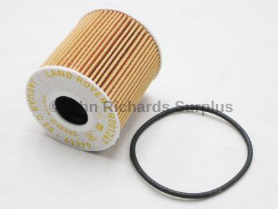 Oil Filter Diesel LR001247