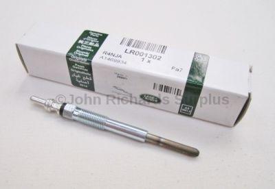 Glow Plug 2.2 Diesel LR001302