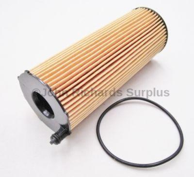 Oil Filter 3.6 V8 LR002338