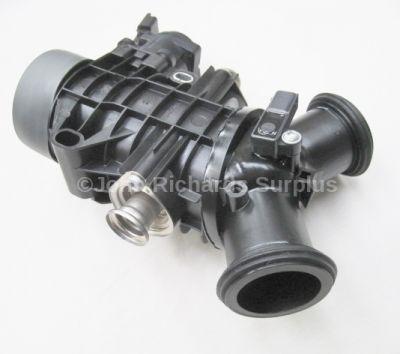 Throttle Body 2.7 V6 LR007124