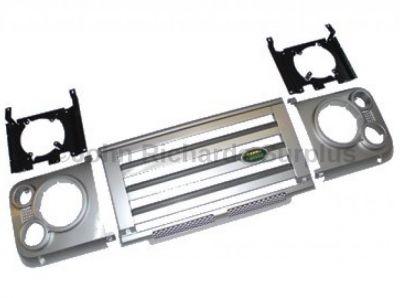 SVX Style Grille & Headlight Surround Kit LR008361