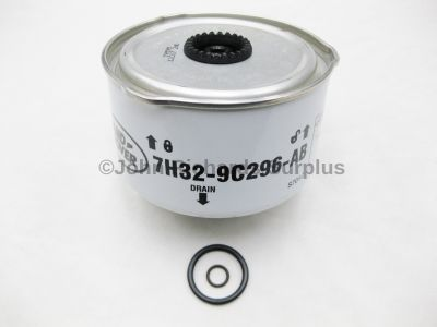 Fuel Filter Diesel LR009705