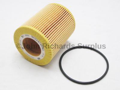 Oil Filter 3.0 Diesel LR013148