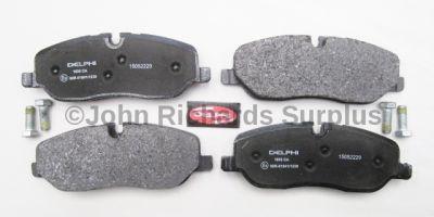Brake Pad Set Front LR019618