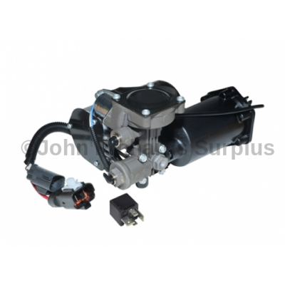 Air Suspension Compressor P.O.A LR023964