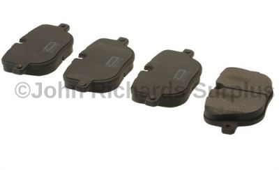 Brake Pad Set V8 Rear LR025739