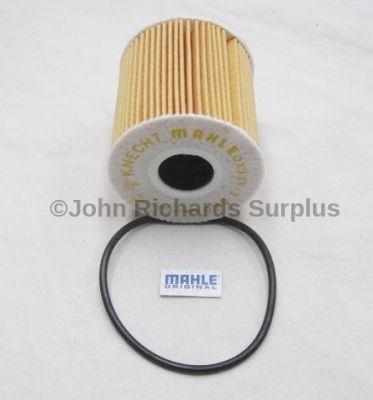 Oil Filter Diesel LR030778