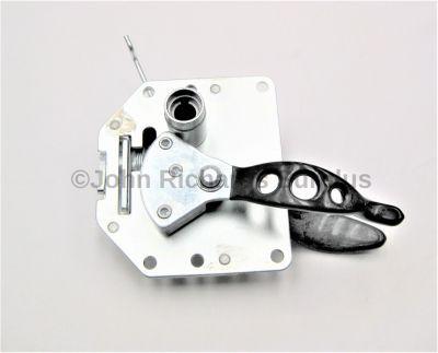 Anti Burst Door Lock Rear Central Locking LR031337