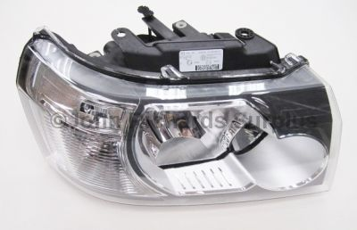 Headlamp Unit R/H LR038200