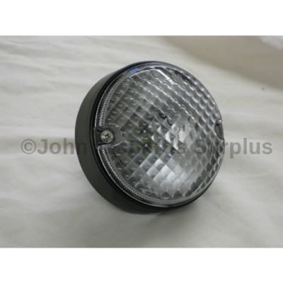 Reverse Lamp and Bezel Assembly LR048202