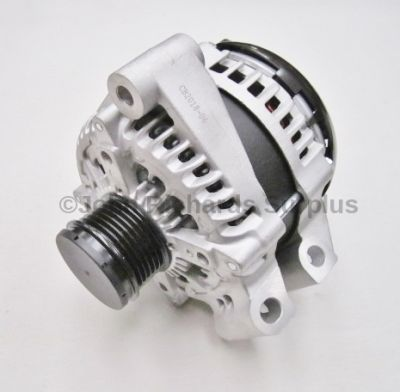 Alternator 12V 135AMP Petrol LR072764
