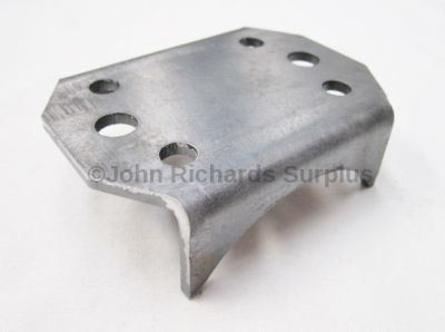 Axle Spring Mounting Plate Rear LR178