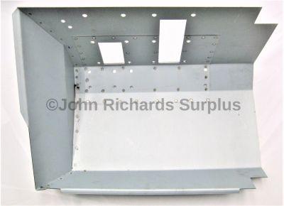 Lightweight Footwell R/H LR191O/S