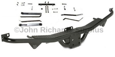 Rear NAS Step and Towing Bracket LRB825 (CONTACT FOR DELIVERY QUOTE)