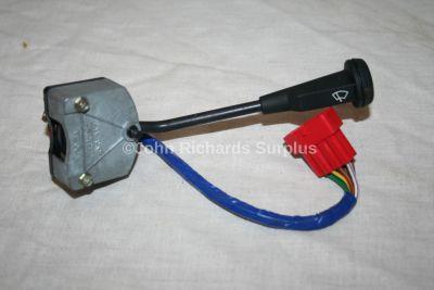 Lucas Vauxhall Wiper Wash Switch 33923