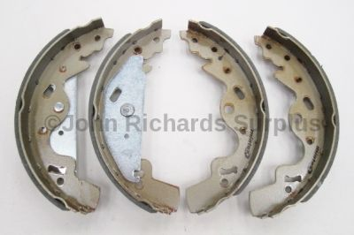 Brake Shoe Set Rear SFS000030