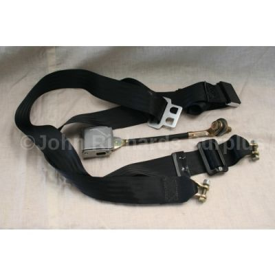 Land Rover static seat belt kit MRC1674