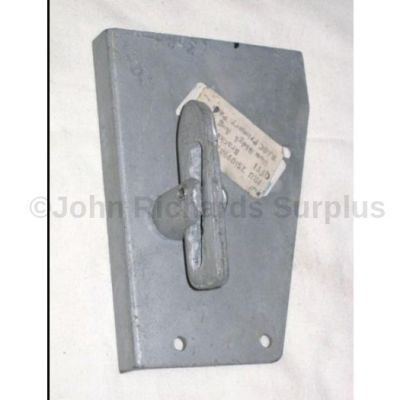 Land Rover body plate & antiluce R/H MRC2237