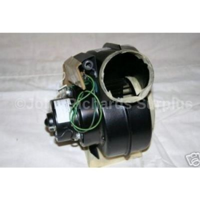 Land Rover heater blower assembly 24v MRC6243