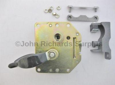 Anti Burst Door Lock Kit L/H STC2872