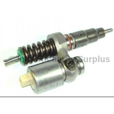 Injector & Sensor Assy TD5 MSC000030