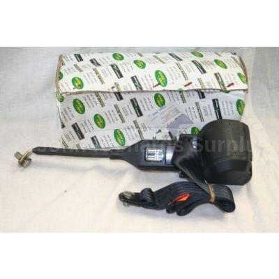 Land Rover Inertia seat belt R/H MTC1608