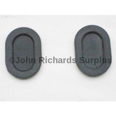 Bulkhead Grommet Pair MTC1650