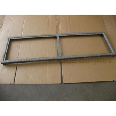 Land Rover windscreen frame MTC5370F