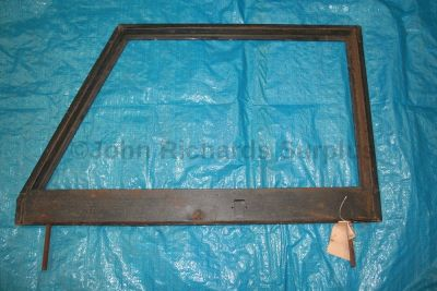Land Rover Series R/H Door Top Frame Damaged Clearance MTC5382