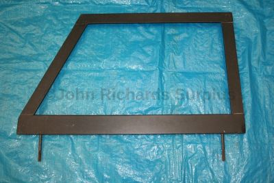 Land Rover Series L/H Door Top Frame Clearance MTC5383