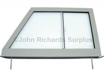 Door Top Glazed L/H MTC5383G (Collection Only)