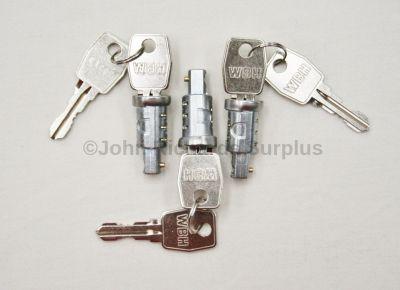 Lock & Key Set MTC6504