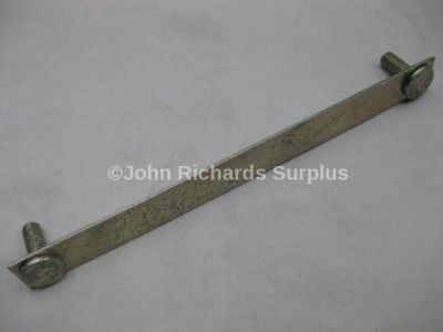 Land Rover Front Wing Fixing Plate MTC7436