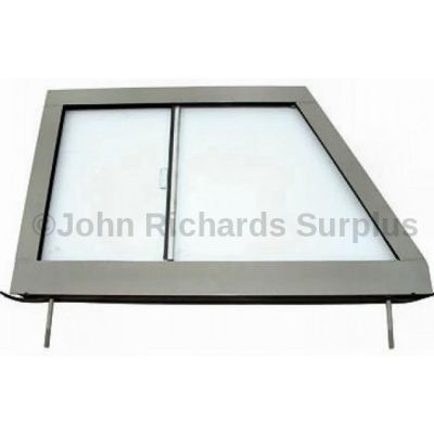 Door Top Glazed R/H MTC5382G (Collection Only)