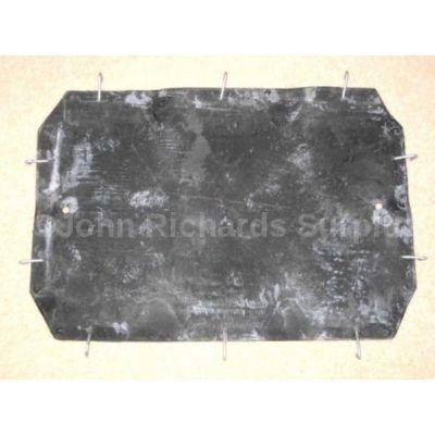 Front Seat Base Diaphragm MTC9931