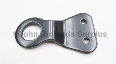 Tailgate Lock Plate MUC8746