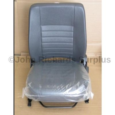 Grey Seat Assembly L/H MXC3257LCS