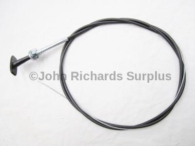Bonnet Release Cable MXC6324