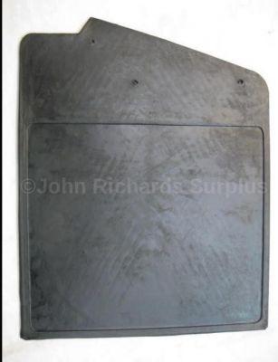 Mud Flap Rear L/H MXC6413