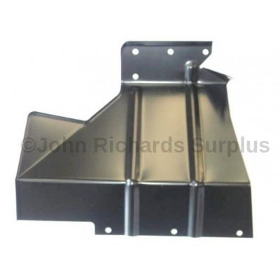 Mud Flap Bracket Rear R/H MXC6509
