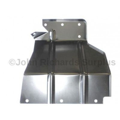 Mud Flap Bracket Rear L/H MXC6510