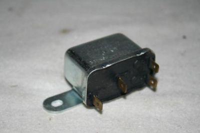 Lucas 6RA 24 volt relay SRB220 33259