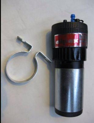 Alpex 2 tone air horn compressor