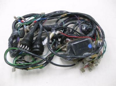 Bedford wiring harness 91065032