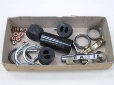 Ford exhaust mounting kit