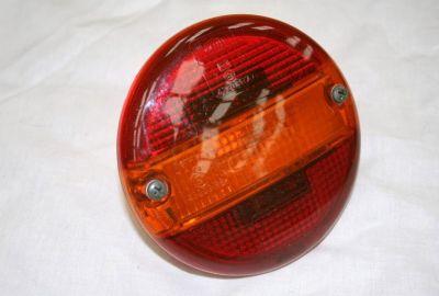 Hella rear lamp lens 9EL-105087001