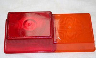 Rubbolite rear lamp lens K1797