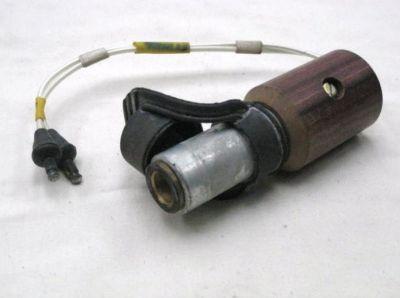 Beacon pole mount adaptor FV1016670